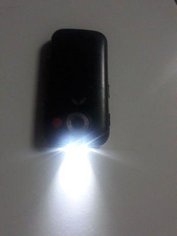 Celular grande positivo com lanterna e rádio sem fone  - Foto 5