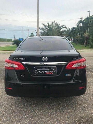 Nissan Sentra S 2.0 16V 2015 R$ 54.900 - Foto 2