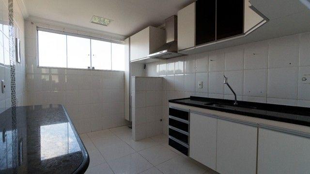 Cobertura à venda, 2 quartos, 1 suíte, 2 vagas, Letícia - Belo Horizonte/MG - Foto 11