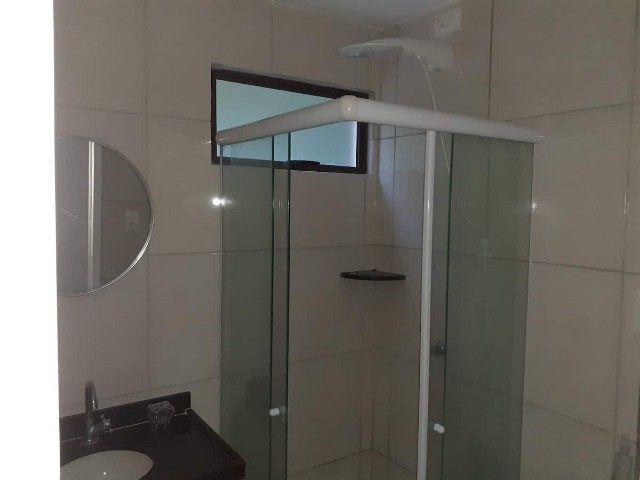 Belíssima casa muito bem mobiliada a beira mar em condomínio de luxo em Maria Farinha! - Foto 15