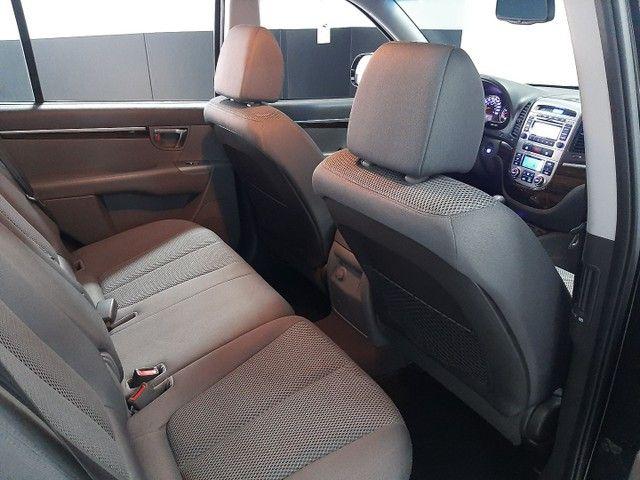 Hyundai Santa Fé 4x4 - Foto 11
