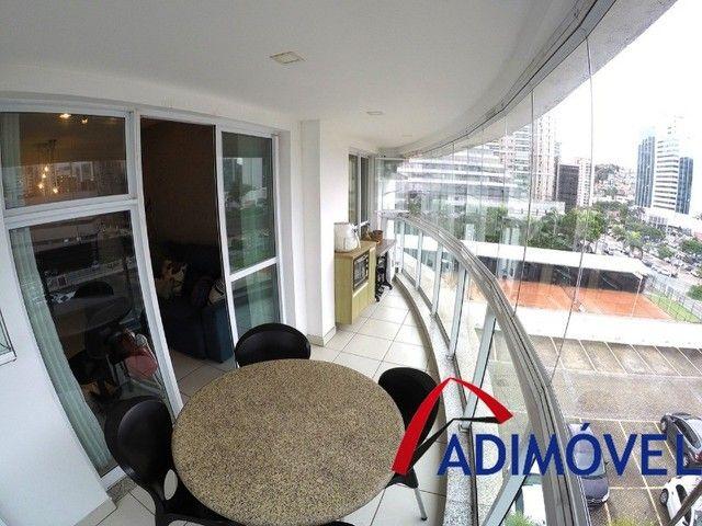 Apartamento na Enseada do Suá! Com 3Qts, 2Suítes, 2Vgs, 89m². - Foto 20