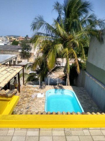 COD 104 Casa Duplex- Condomínio Cruzeiro- São Pedro da Aldeia - Foto 15