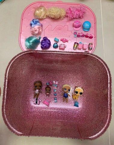 Bonecas LOL Surprise semi-novas!!! - Foto 4
