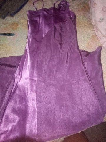 Vestido novo festa R$49,99 - Foto 3