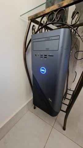 Computador Desktop Dell Gamer - Inspiron 5675