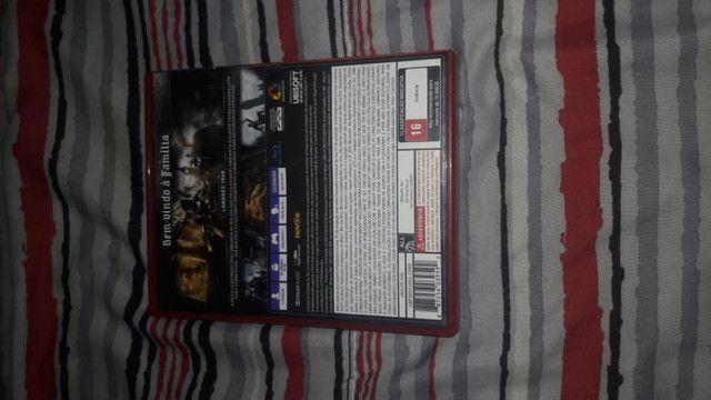 Jogos de PS4 - Foto 6