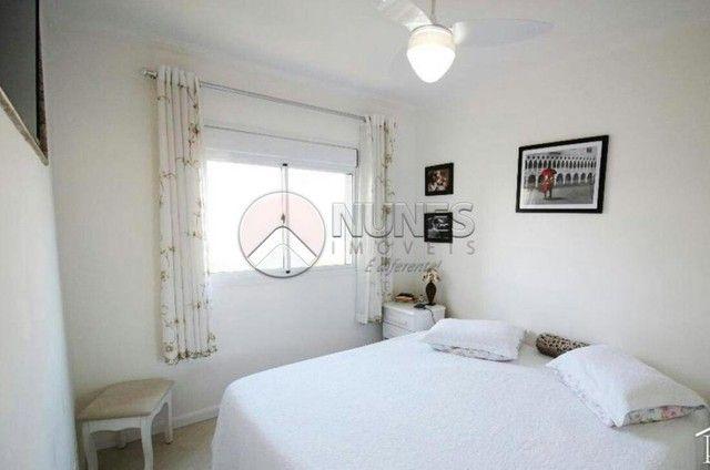 Apartamento para alugar com 4 dormitórios em Jardim santo antoninho, Osasco cod:L408761 - Foto 11
