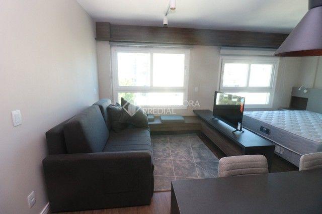 Studio à venda com 1 dormitórios em Moinhos de vento, Porto alegre cod:324756