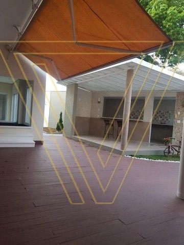 Casa em Condomínio Residencial Samambaia com 4 suítes para Locação em Jundiaí-SP - Foto 3