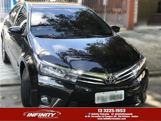 Toyota Corolla XEI 2.0 2015 Aut