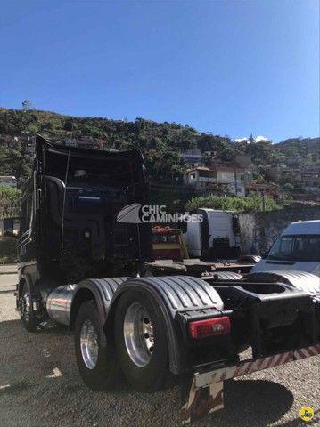 Scania R440 6X2 2014  - Foto 5