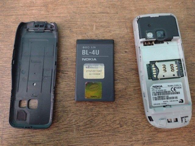 Celular Nokia Preto - Foto 3