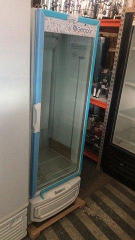 v- Geladeira de bebidas gelopar (visa cooler)