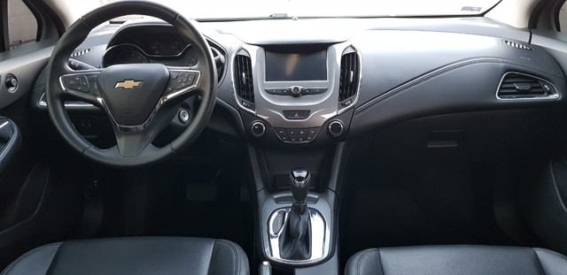 Chevrolet Cruze LT 1.4 16V Turbo Flex Auto  - Foto 13