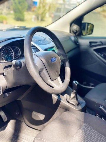 Ford Ka 1.0 Ti-Vct Flex 2020 Se Manual - Foto 15