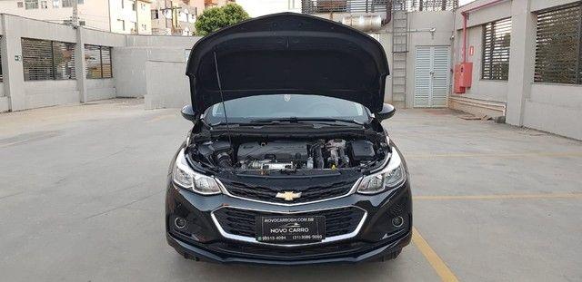 Chevrolet Cruze LT 1.4 16V Turbo Flex Auto  - Foto 16