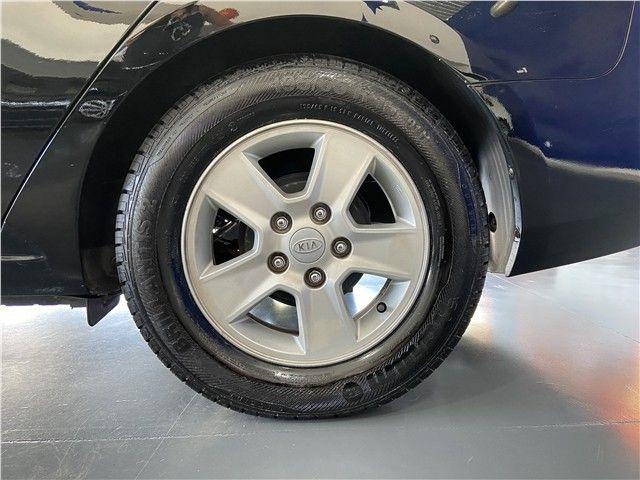 Kia Cerato 2011 1.6 ex2 sedan 16v gasolina 4p manual - Foto 10