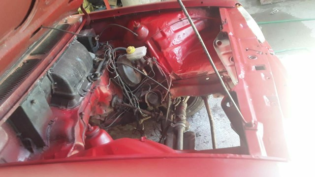 Chevette 87 sl. - Foto 3