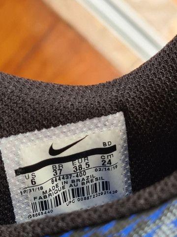 Chuteiras Nike 36-37 - Foto 3