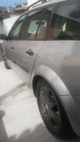 Megane GT completa 2009