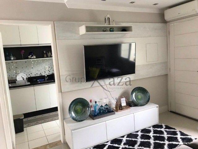 Casa em condomínio Fechado - Jacareí  - 2 Dormitórios - 98m². - Foto 3