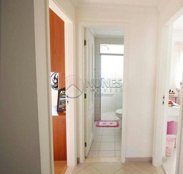 Apartamento para alugar com 4 dormitórios em Jardim santo antoninho, Osasco cod:L408761 - Foto 15