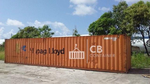 Container seco / Brutos venda unidades