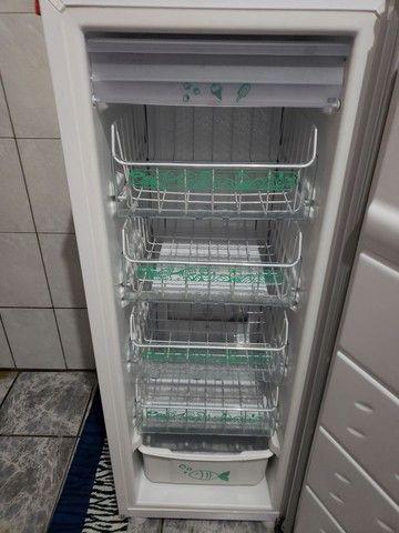Freezer Vertical Consul 142L CVU20  GB BR NOVÍSSIMO.  - Foto 2