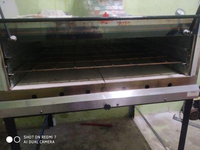 Material para pizzaria delivery - Foto 3