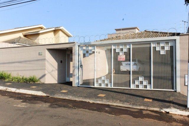 Casa à venda no Parque dos Buritis