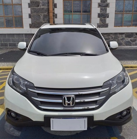 Honda CR-V EXL 2.0 4x4 2012 KM 70.000 - Foto 8