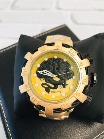 * Relógio Invicta Thandbolt * - Foto 4