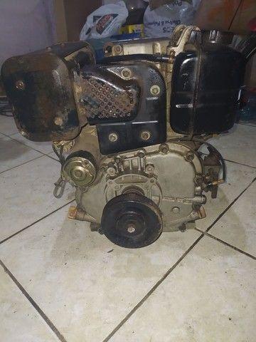 Motor estacionario - Foto 2