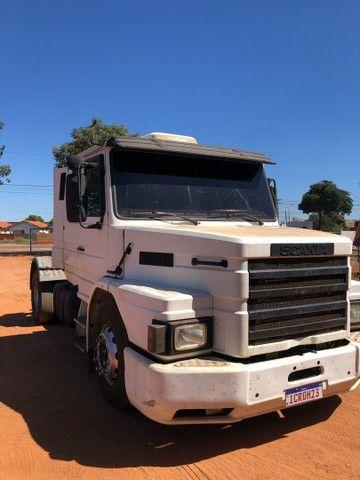 113 Scania  - Foto 2