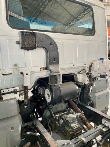 Caminhão Volkswagen 5.140 muito novo  - Foto 5