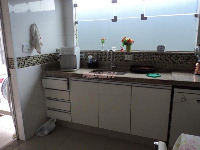 Casa à venda, 3 quartos, 2 suítes, 2 vagas, Jardim América - Valinhos/SP - Foto 16