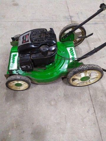 Cortador de grama Trapp RM-600G  - Foto 4
