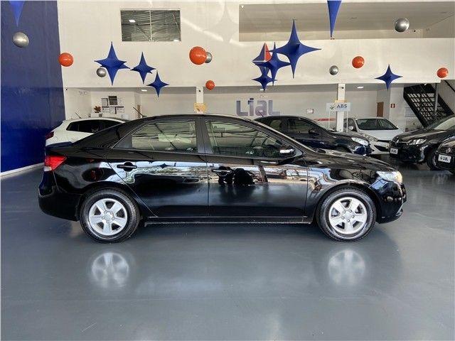 Kia Cerato 2011 1.6 ex2 sedan 16v gasolina 4p manual - Foto 3