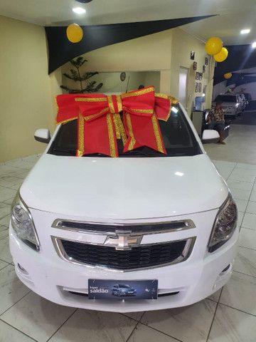 GM CHEVROLET COBALT LTZ 2015 R$ 39.900,00