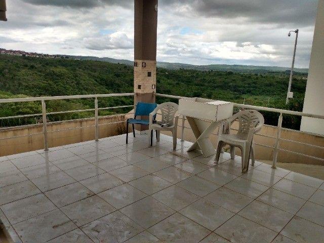 Casa No Alphaville Mirante 435m - Foto 13