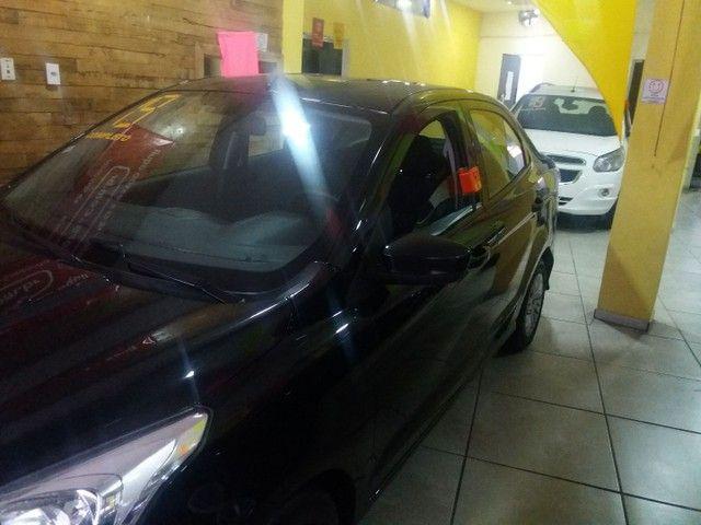 Ford Ka sedan se 1.0, 2018, completo, Flex+ IPVA 2021, entrada + 48x 1046 - Foto 6