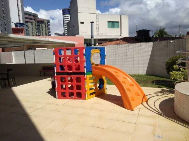 João Pessoa - Apartamento Padrão - Jardim Oceania - Foto 7