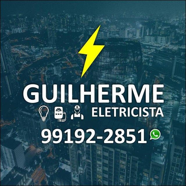 Guilherme eletricista