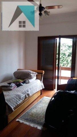 Casa em Condomínio para Locação em Santana de Parnaíba, Alphaville, 4 dormitórios - Foto 9