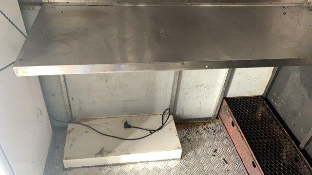 Vendo ou troco trailer churrasco - Foto 3