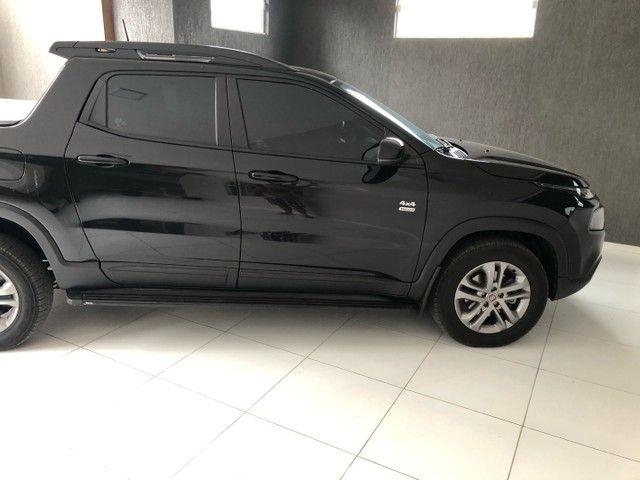 Vendo Fiat toro  - Foto 5