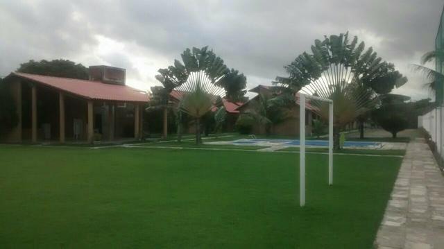 Excelente casa em cond. fechado em Marechal apenas 180 mil - Foto 18