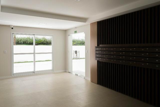 Apartamento com Terraço sendo 03 Suítes no São Francisco em Curitiba. - Foto 19
