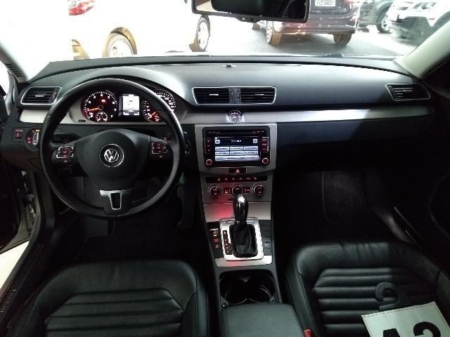 Vw - Volkswagen Passat Variant 2.0 Turbo - Foto 2